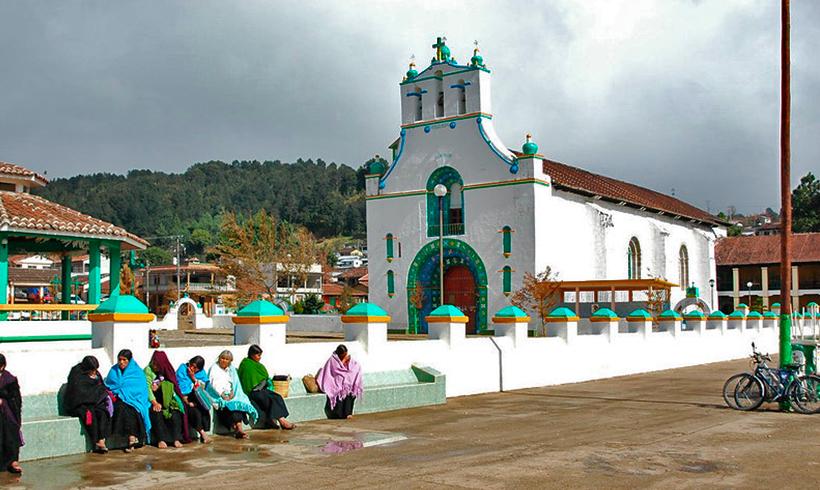 San-Juan-Chamula